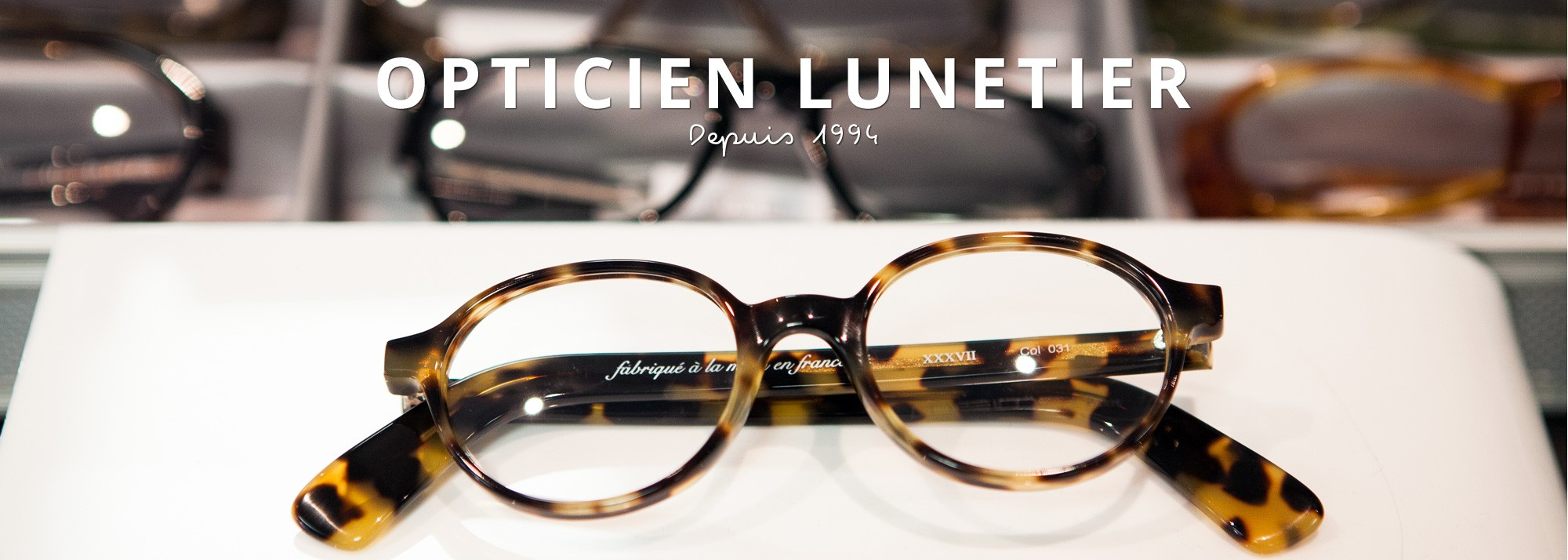 opticien lunetier puyricard